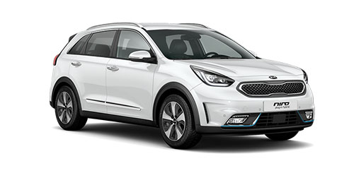 KIA Niro Plug-In Hybrid Edition 7